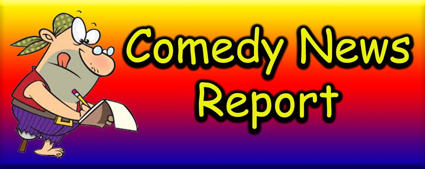 The Comedy News Report