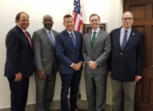 ATM Industry Visits DC