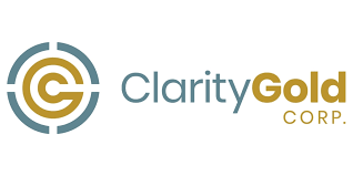 Clarity Gold Logo