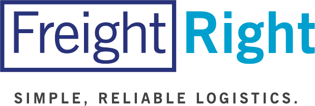 Freight Right Logo