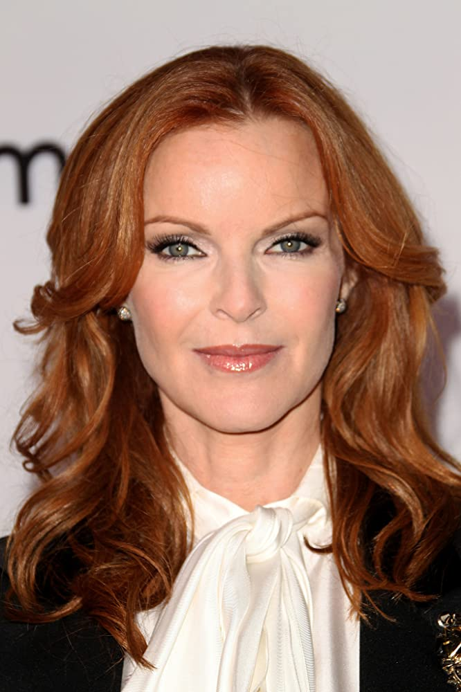 Marcia Cross, Actress and Co-Founder