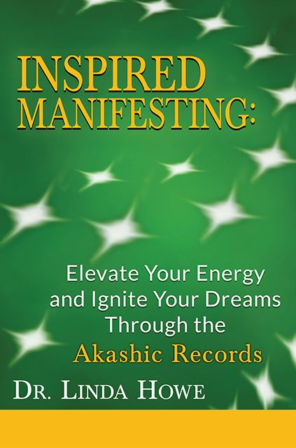 Now Available: Inspired Manifesting