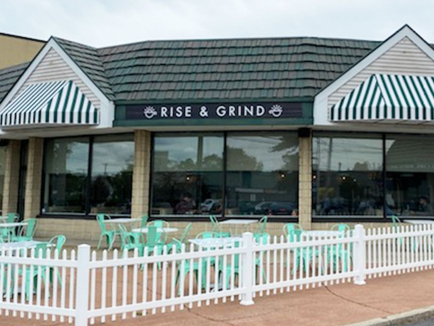 Rise Grind Patchogue Building