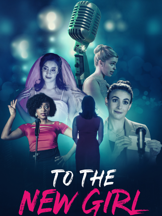 To the New Girl Movie Poster